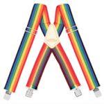 Rainbow Theme Accessories