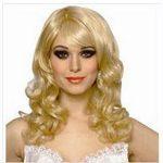 Lolita Wig - Blonde