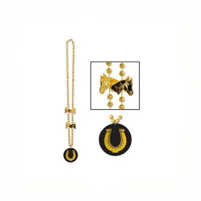 Horse Medallion
