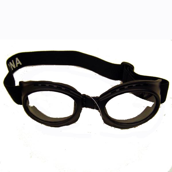 Folding Goggles