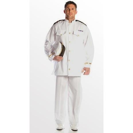 Adult Admiral costume