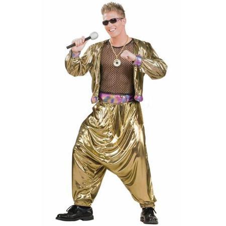 Video super star costume