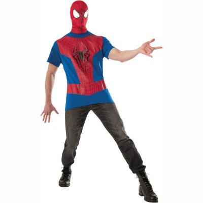 Spider Man T Shirt