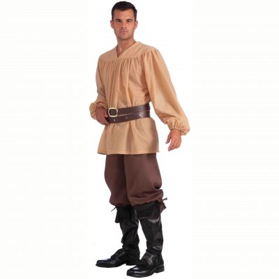 Knickers Medieval Pants for Men