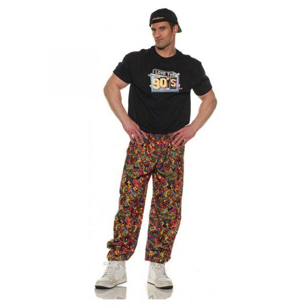 9I Love the 90s Shirt Black T-Shirt