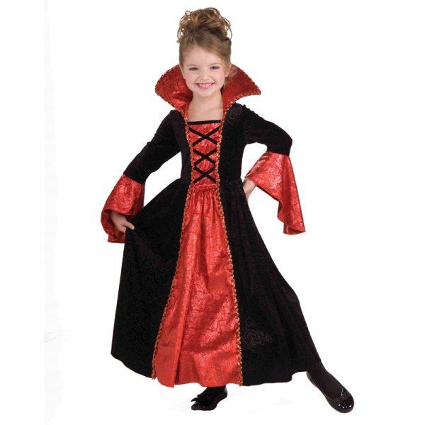 Vampire Princes Child's Costume