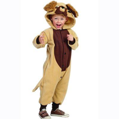 Devin Dog costume
