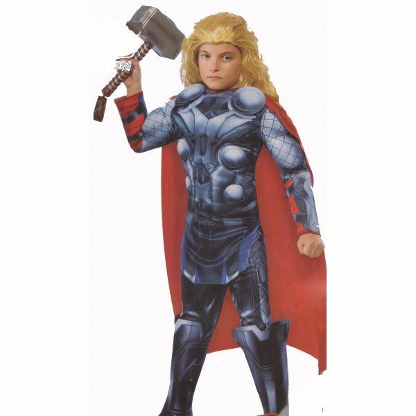 Thor Avengers 2 Child Costume