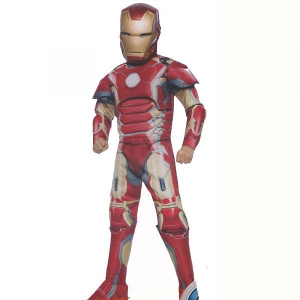 Ironman Avengers 2 Child Costume