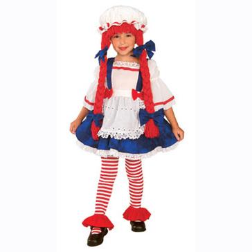Rag Doll Costume