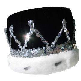 Prince, Princess, King, & Queen Accessories