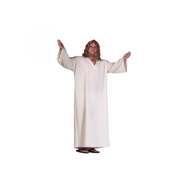 Plus Size Jesus Robe