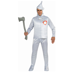 Tinman Adult Costume