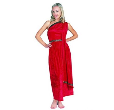 Red Toga