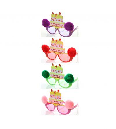 Birthday Cake Sunglasses