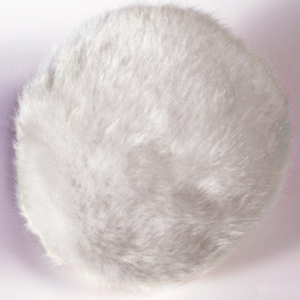 Deluxe Plush Bunny Tail