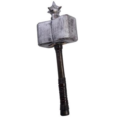 Stone Hammer for Thor or Harlequin