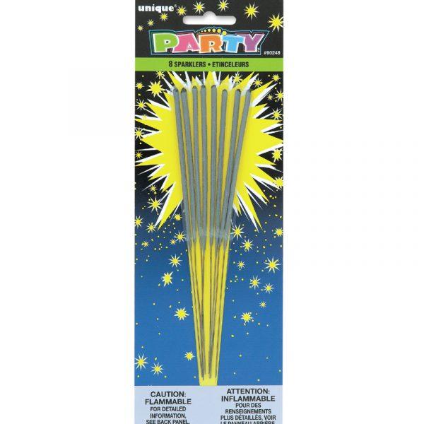 """Sparklers 7"""" Fireworks"""