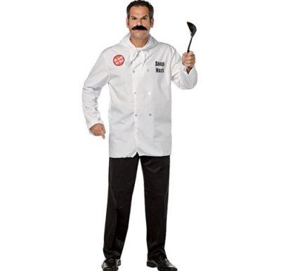 Seinfeld Soup Nazi Costume