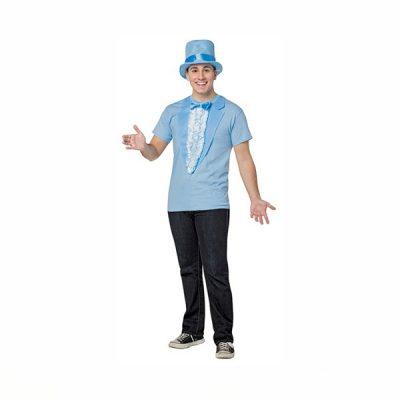 Harry Dunne Dumb & Dumber Costume Kit