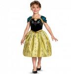 Anna Frozen child costume