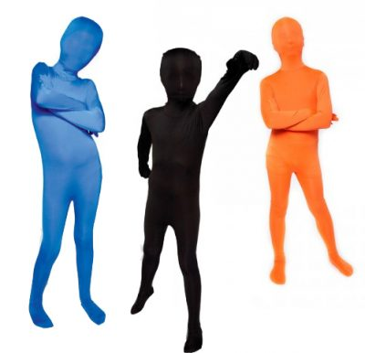Children's Morphsuits