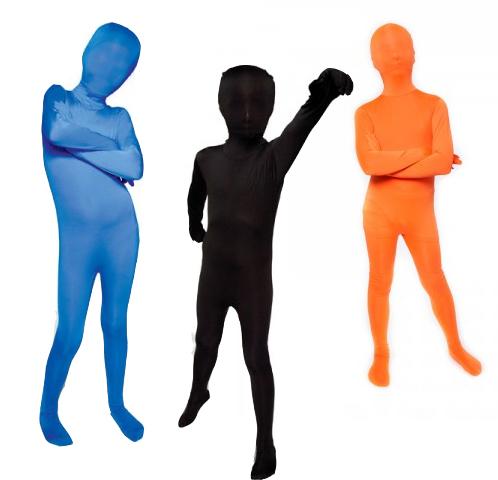 Children's Morphsuits