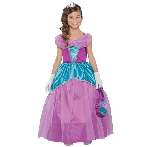 Princess Iris Child's Gown w/ Hoop