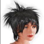 Punk Rock Wig