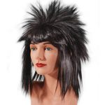 Long Punk Rock Wig