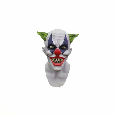 Creepy Giggles Clown