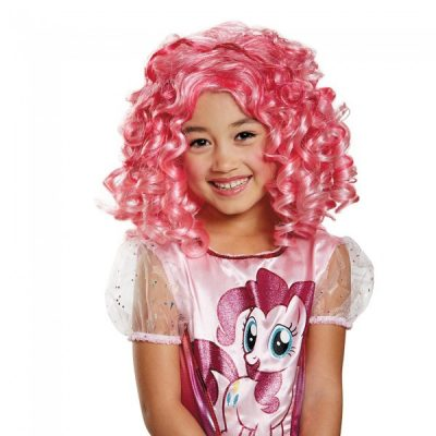 My Little Pony Pinkie Pink