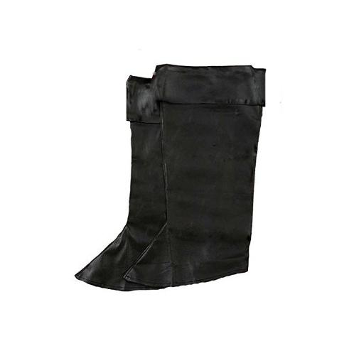 Santa Boot Pirate shoe covers