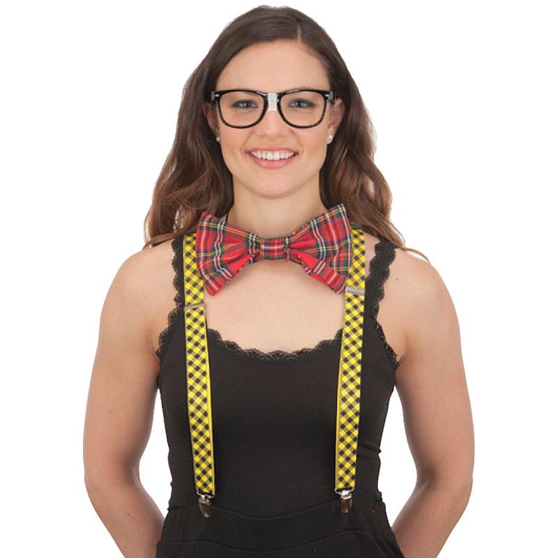 3-piece nerd kit