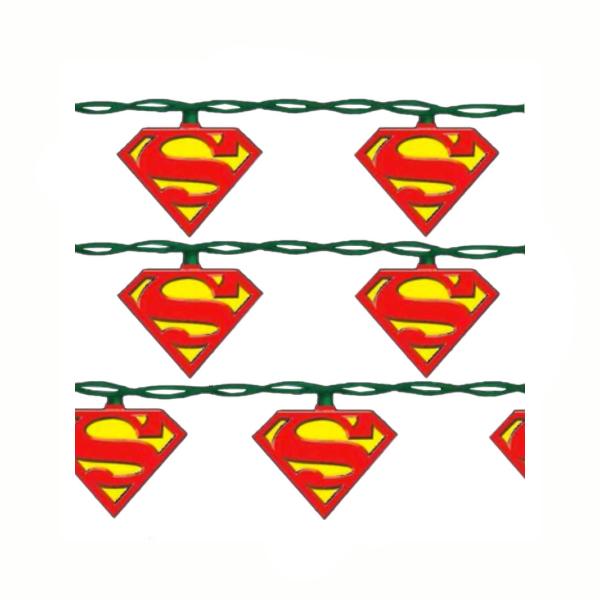 Superman Light set