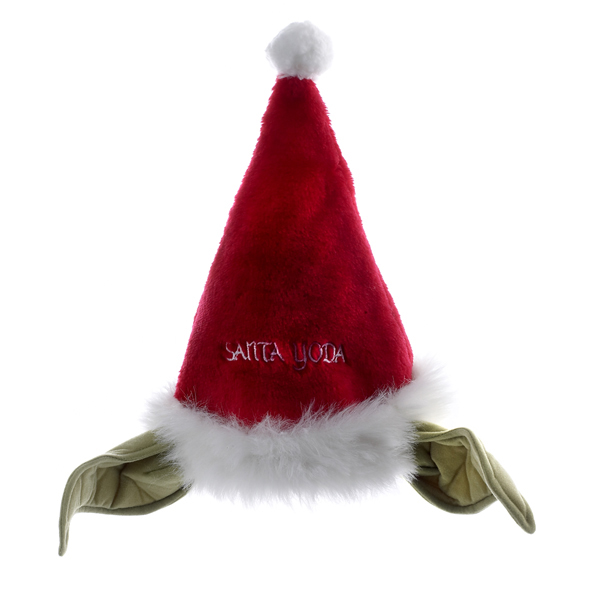 0c6c904f4f72e Buy Deluxe Plush Red Santa Hat White Trim - Cappel s