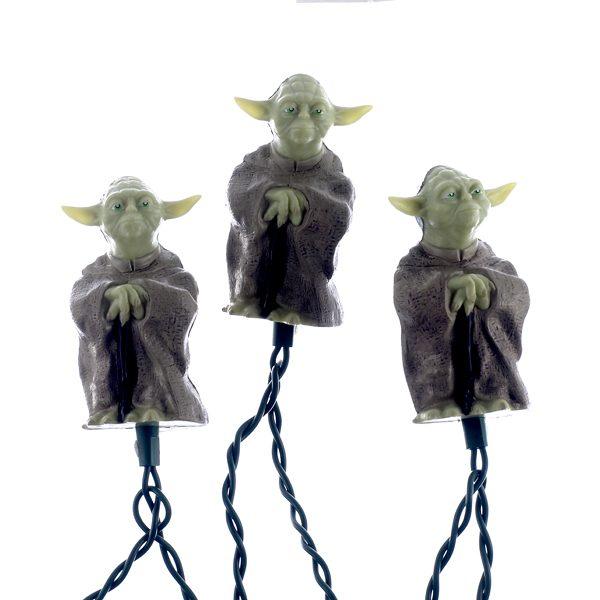 Yoda Light Set