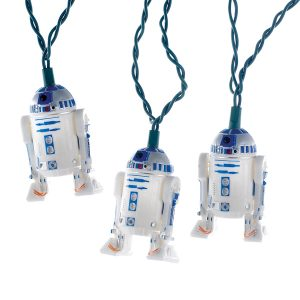 R2D2 Light set