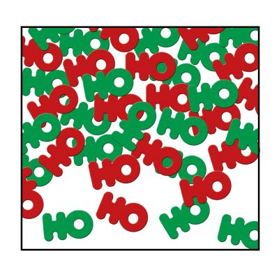 Confetti Christmas