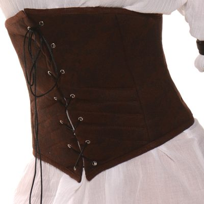 Waist Cincher Black or brown
