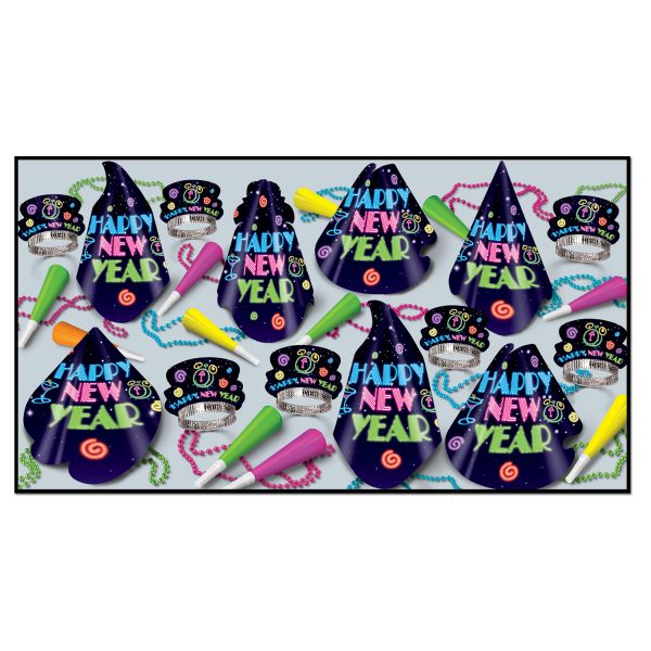 New Year Party Pack