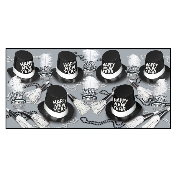 Top Hat and Tails