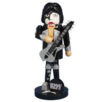 Kiss Starchild Nutcracker