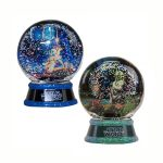 Star Wars Water Globe