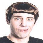 Lloyd wig