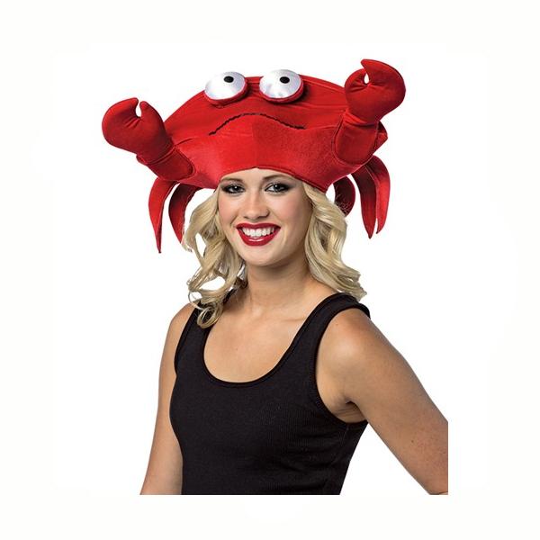 Sea Crab Hat