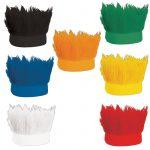 Hairy Headbands