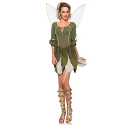 Rebel Tink - Like Tinkerbell Costume