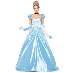 Cinderella Classic Ball Gown