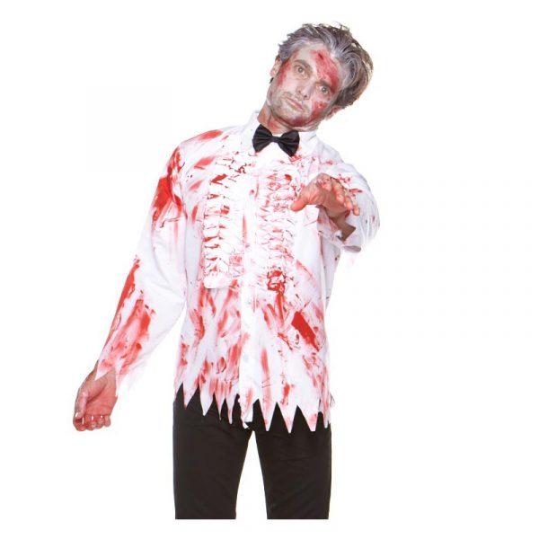 Zombie Prom Shirt